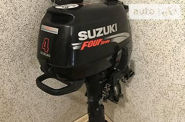 Suzuki DF 2007 в Кременчуге