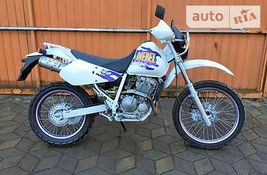 Suzuki Djebel XC 1998