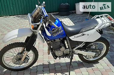 Suzuki Djebel 2001 в Виннице