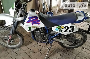 Suzuki DR 350 1993 в Лубнах