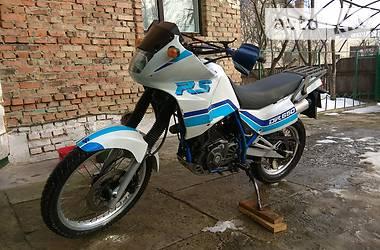 Suzuki DR 650rs 1995