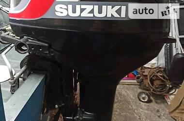 Suzuki DT 30 2010 в Полтаве