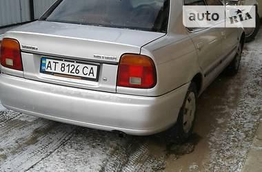 Suzuki Esteem 2000 в Галиче