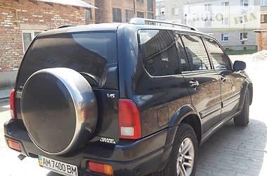 Внедорожник / Кроссовер Suzuki Grand Vitara XL7 2007 в Андрушевке