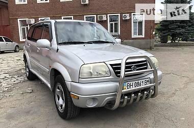 Suzuki Grand Vitara XL7 2002 в Одессе
