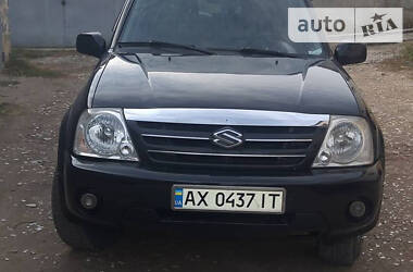 Suzuki Grand Vitara XL7 2004 в Харькове