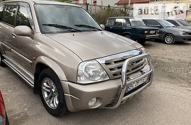 Suzuki Grand Vitara XL7 2005 в Львове