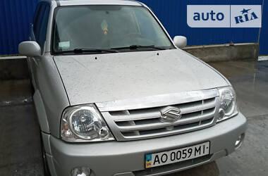 Внедорожник / Кроссовер Suzuki Grand Vitara XL7 2004 в Ужгороде