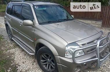 Внедорожник / Кроссовер Suzuki Grand Vitara XL7 2004 в Тернополе