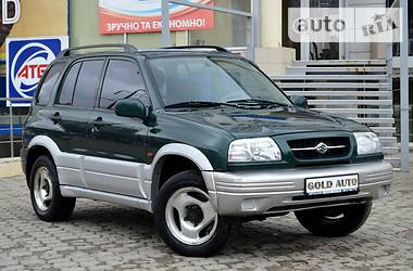 Suzuki Grand Vitara 1999 в Одессе