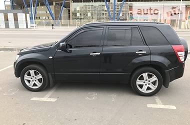 Suzuki Grand Vitara 2006 в Харькове