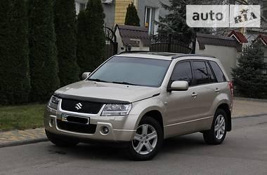 Suzuki Grand Vitara 2009 в Одессе