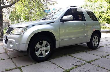 Suzuki Grand Vitara 2008 в Одесі