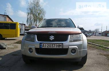 Suzuki Grand Vitara 2005 в Ракитном