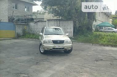 Suzuki Grand Vitara 2003 в Киеве