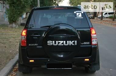 Suzuki Grand Vitara 2010 в Николаеве