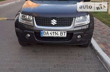Suzuki Grand Vitara 2012 в Софиевской Борщаговке