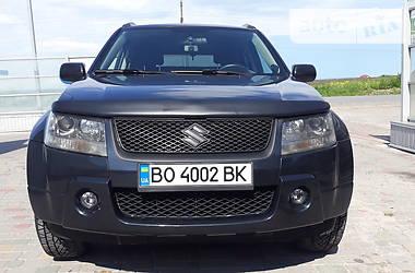 Suzuki Grand Vitara 2007 в Тернополе