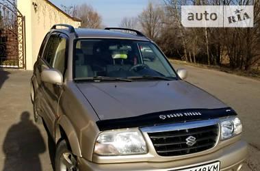 Suzuki Grand Vitara 2004 в Василькове