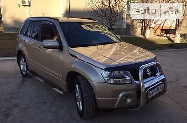 Suzuki Grand Vitara 2008 в Каменец-Подольском