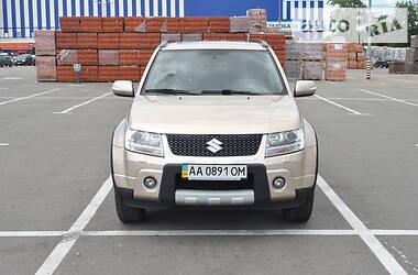 Suzuki Grand Vitara 2010 в Киеве