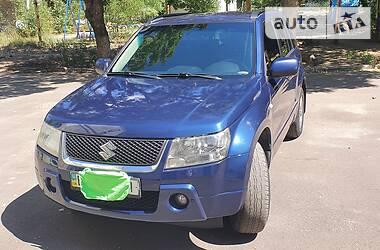 Suzuki Grand Vitara 2006 в Николаеве