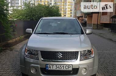 Suzuki Grand Vitara 2012 в Ивано-Франковске
