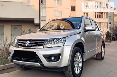Suzuki Grand Vitara 2014 в Ивано-Франковске