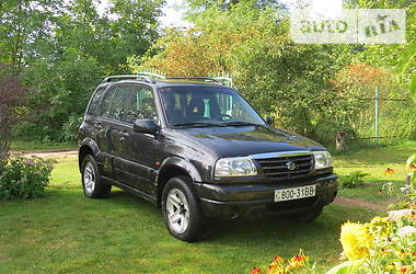 Suzuki Grand Vitara 2003 в Житомире