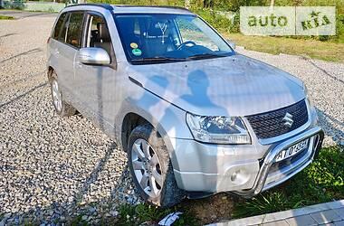 Suzuki Grand Vitara 2010 в Надворной