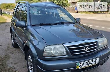 Suzuki Grand Vitara 2004 в Борисполе