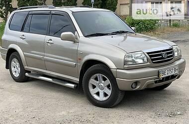 Suzuki Grand Vitara 2001 в Николаеве