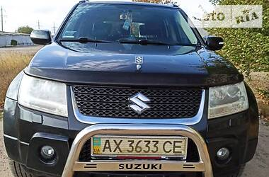 Suzuki Grand Vitara 2009 в Харькове