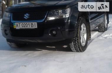 Suzuki Grand Vitara 2008 в Яремче
