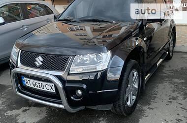 Suzuki Grand Vitara full 2005