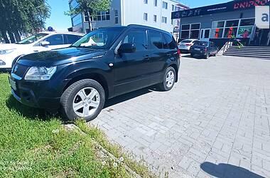 Позашляховик / Кросовер Suzuki Grand Vitara 2005 в Смілі