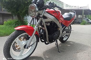 Мотоцикл Классік Suzuki GS 500 1990 в Золочеві