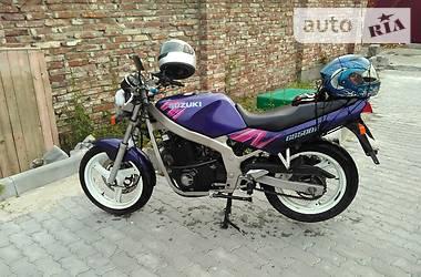 Suzuki GS 1993 в Львове