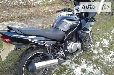 Suzuki GS 2005 в Ивано-Франковске