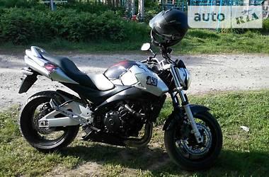 Suzuki GSR 600 2008 в Днепре