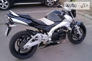 Мотоцикл Без обтекателей (Naked bike) Suzuki GSR 600 2007 в Борисполе