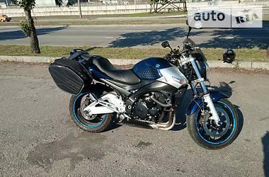 Мотоцикл Без обтекателей (Naked bike) Suzuki GSR 2008 в Запорожье