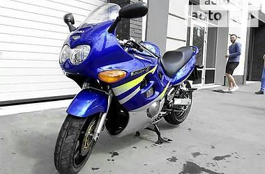 Suzuki GSX-F  2002