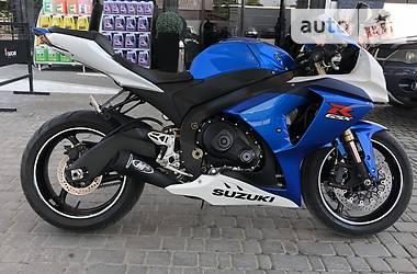 Suzuki GSX R 1000 2010 в Одесі