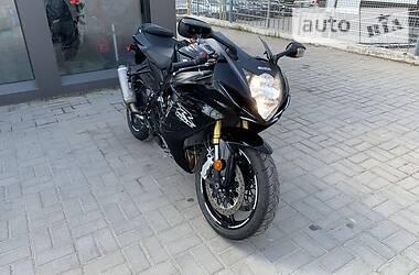 Спортбайк Suzuki GSX R 750 2020 в Одесі