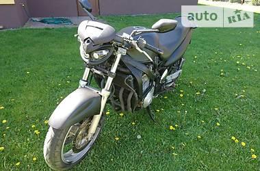 Suzuki GSX 1999 в Богородчанах