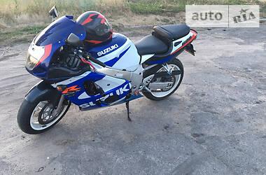 Suzuki GSX 2001 в Херсоне