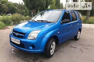 Suzuki Ignis II 2005 в Киеве
