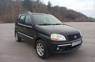 Suzuki Ignis 2003 в Киеве