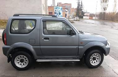 Suzuki Jimny 2005 в Каменец-Подольском